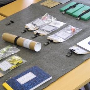 Pack d'eines conceptuals de la Fundació Miró