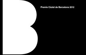 El Broggi, Premi Ciutat de Barcelona d'Educació 2012