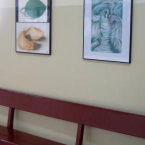 Exposicions dels projectes del centre