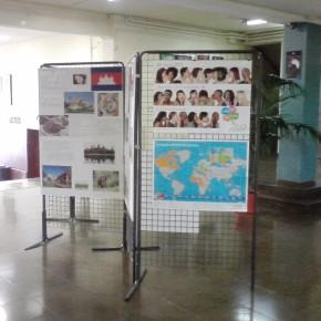 Dia Internacional de la Francofonia a l'Institut Moisès Broggi