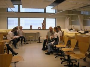 Projecte Vocational Education and Training Teachers Exchange