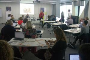 El Broggi participa al X International Seminar UNESCO Chair in Education and Technology for Social Change