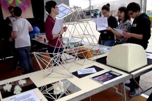 El projecte Estrumetacles participa al NOVUM