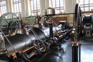 El Museu de l'Aigua