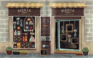 Empreneduria i disseny: com millorar una botiga del barri