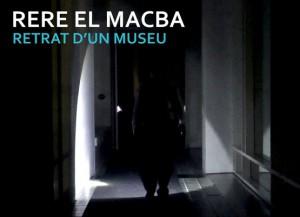 """Presentació del documental """"Rere el MACBA"""""""