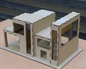 Disseny i construcció d'habitacles a 3r d'ESO