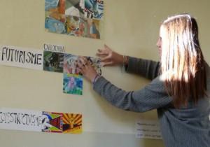 Una manera pràctica d'estudiar les avantguardes artístiques