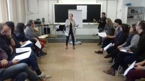 Nou ajut de l'ajuntament per al desenvolupament dels projectes artístics i d'innovació i per a la formació del professorat