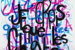 "Disseny de ""lettering"""