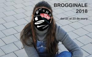 S'apropa la Brogginale de 1r de Batxillerat