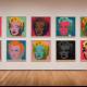 The Artist-The Collector. Un nou vídeo sobre la col.lecció d'art contemporani del batxillerat d'arts