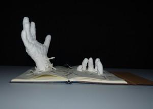 Esculpint Frankenstein