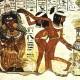 Escolteu l'art de l'antic Egipte!
