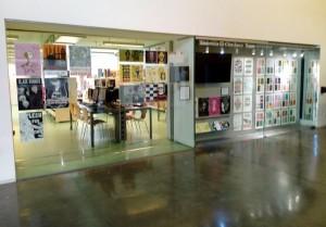 Gran exposició de treballs del batxillerat d'arts a la biblioteca Josep Benet-El Clot