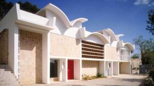 Comencem a treballar amb el projecte Gravitacions de la Fundació Miró