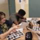 Vídeo dels projectes d'ESO